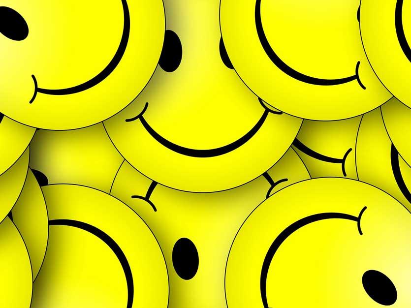 smilered
